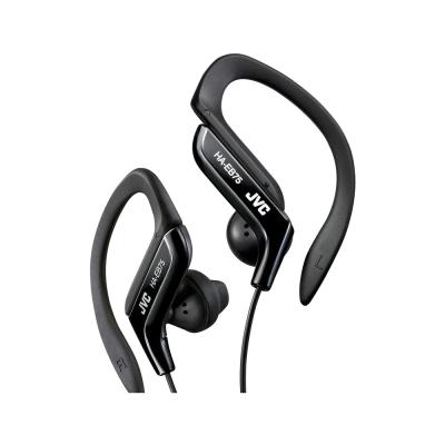 JVC運動型防水耳掛耳機(HA-EB75)