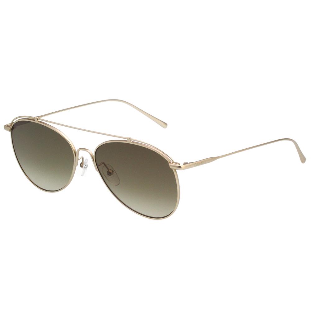 Calvin Klein 太陽眼鏡 (金色) CK2163S