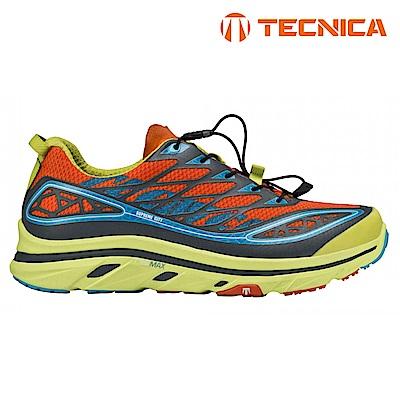 【Tecnica】MAXIMA 男厚底慢跑鞋 TC11234100006