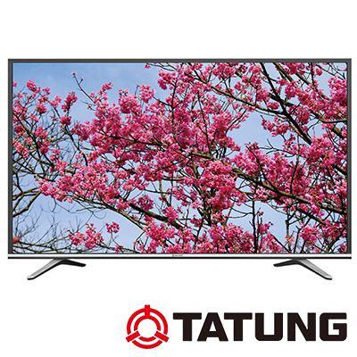 TATUNG大同 49吋 智慧聯網 LED液晶顯示器+視訊盒 UA-49L10