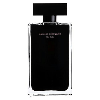 Narciso Rodriguez For Her 同名經典女香淡香水 50ml