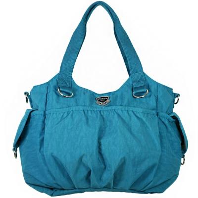 薇娜 WAYNA - 多口袋設計肩背側背兩用包 台灣製造 EV-8951-六色可選