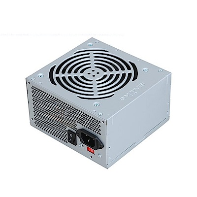 SNAKE 蛇吞象 PK 500   12 cm  500 W 電源供應器