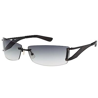 ZERO-X 太陽眼鏡 (黑色)ZX2399