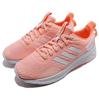 adidas慢跑鞋Questar Ride女鞋