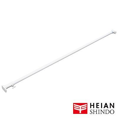 平安伸銅[最強款] 兩段式強化伸縮桿 RTW-110 (最長190cm / 最重45kg)