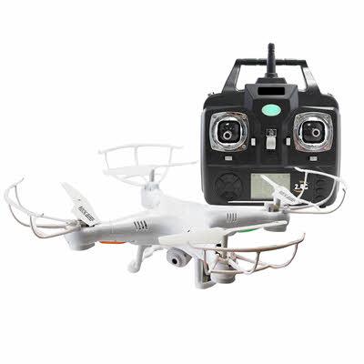 IS愛思 X5C-1 無線攝錄影遙控四軸空拍機-玩家版
