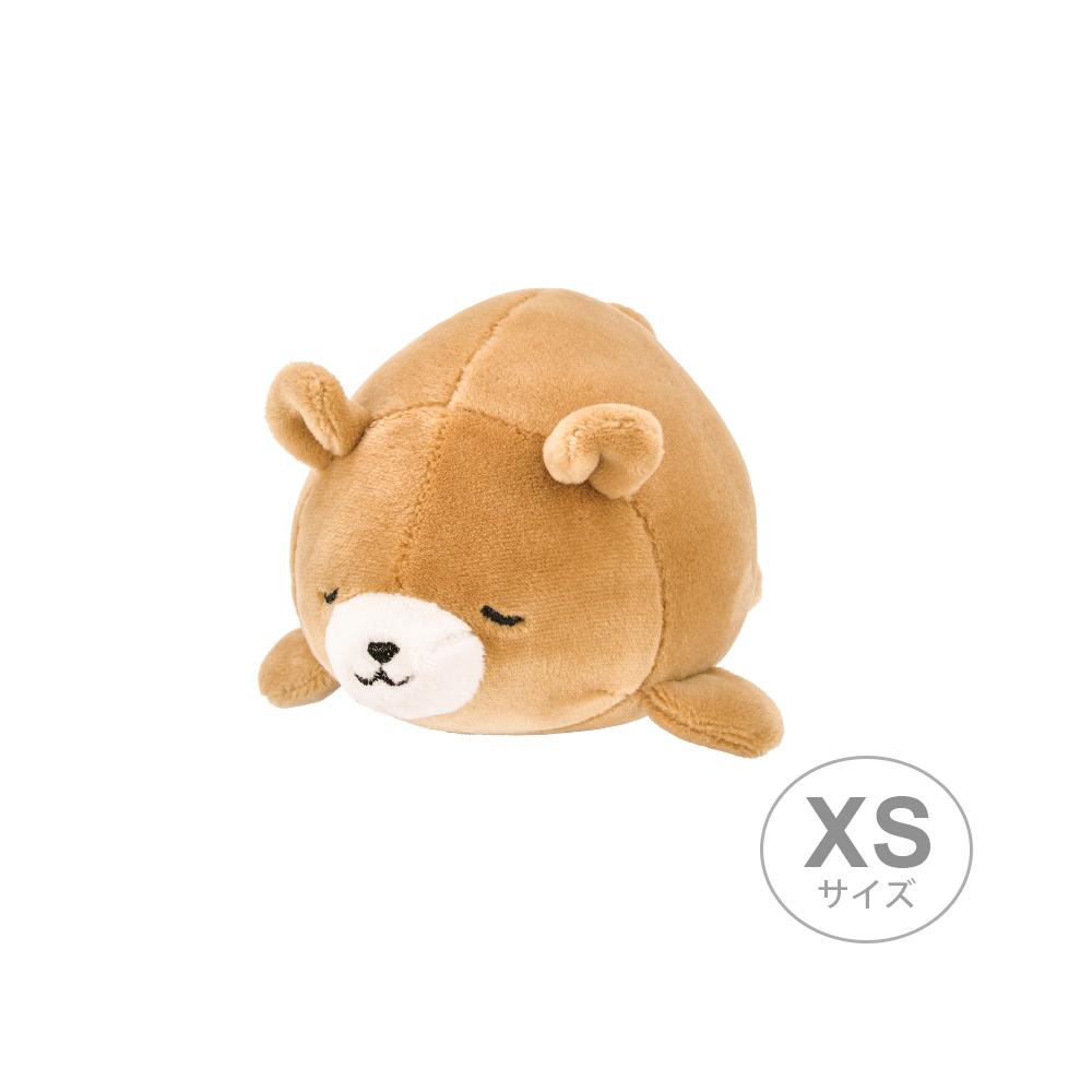 MARSHMALLOW(棉花糖系列) 酷基熊旅行玩偶