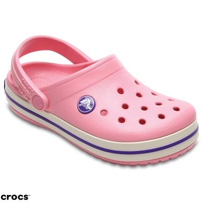 Crocs 卡駱馳 (童鞋) 小卡駱班 204537-6MV