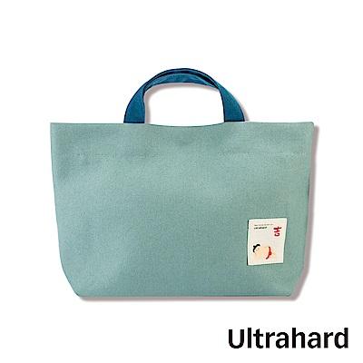 Ultrahard日式納福小托特-相撲(水藍)