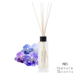 Nature Scents 自然芬芳 香氛擴香瓶組60ml(紫羅蘭)