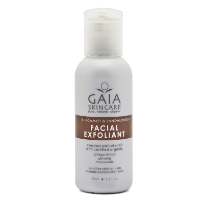 GAIA Faical Exfoliant 蓋雅去角質潔顏露 95ml