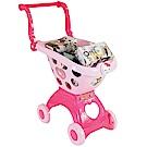 【麗嬰房】Hello Kitty 購物推車