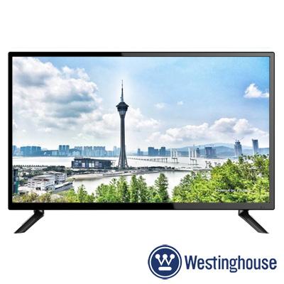 Westinghouse美國西屋 43吋 4K 液晶電視附視訊盒 SLED-4315A