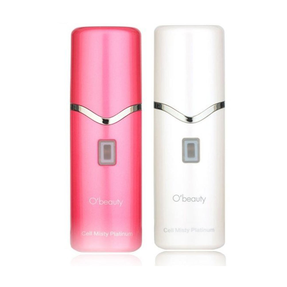 Obeauty- 水潤保濕深層噴霧儀-臉部補水神器-2色任選( A1奧緹嚴選 )
