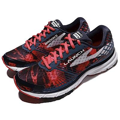Brooks 慢跑鞋 Launch 3 運動 女鞋
