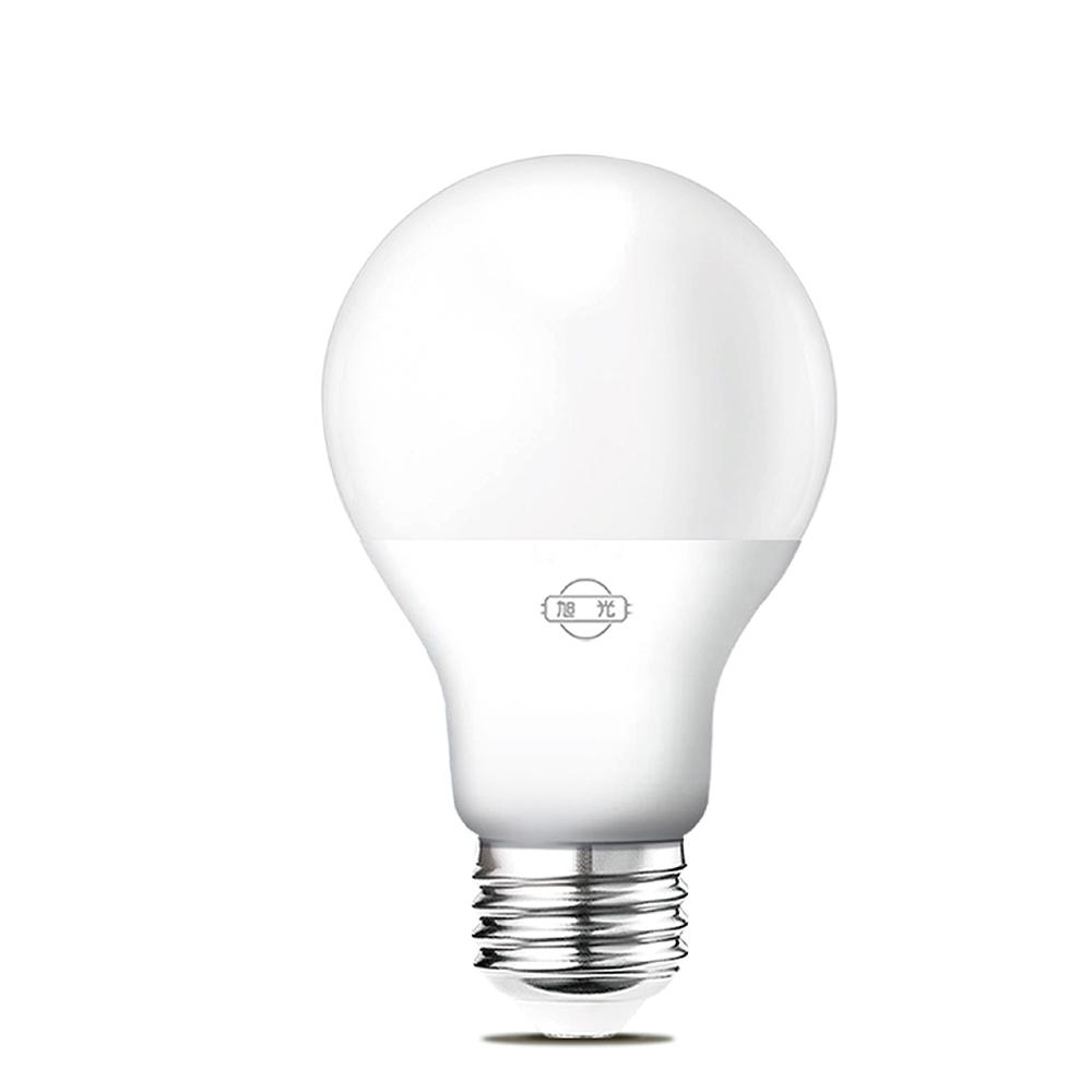旭光 全電壓LED燈泡 13W 白光 黃光可選 超值10入裝