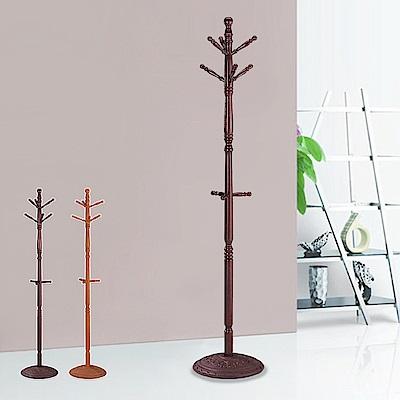 Boden-典雅旋轉衣帽架(兩色可選)(DIY)-35x35x175cm