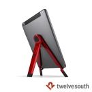Twelve South Compass 2 立架 - 適用 iPad 與各種平板-紅色