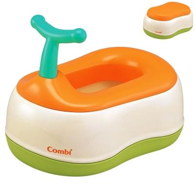 Combi 優質三階段訓練便器