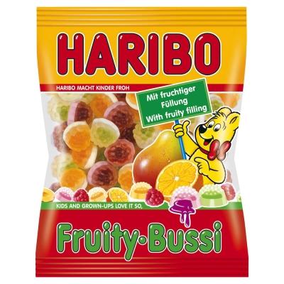 哈瑞寶 水果風味夾心Q軟糖(200g)