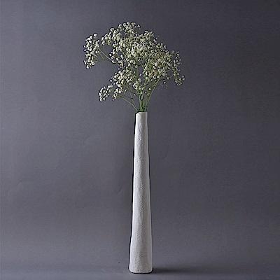 Serax 比利時 北歐圓錐細長花器 40cm 點點