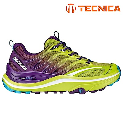 【Tecnica】SUPREME MAX 2.0 女長距離 越野跑 超馬鞋