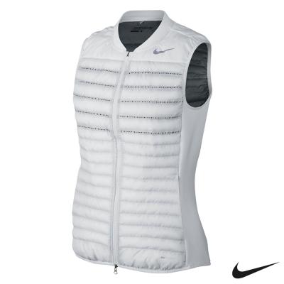 Nike-Golf-輕量-保暖-運動-背心外套-白802903-100