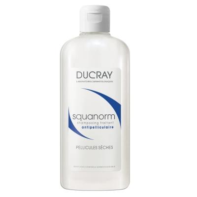DUCRAY護蕾 舒緩抗屑洗髮精200ml