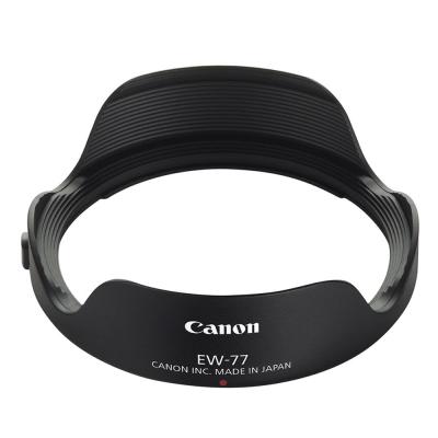 Canon EW-77 原廠遮光罩