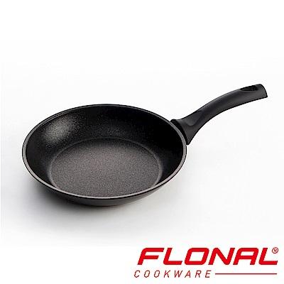 義大利Flonal 鑽石系列不沾平煎鍋24cm