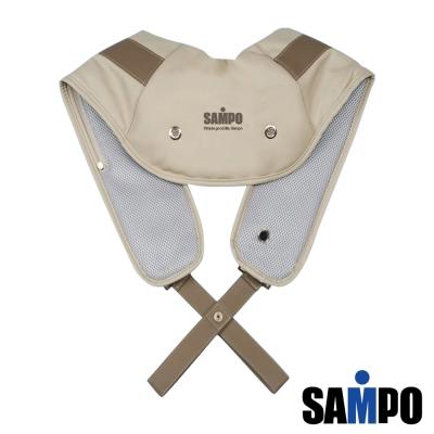 聲寶肩頸按摩器(ME-D1003L)