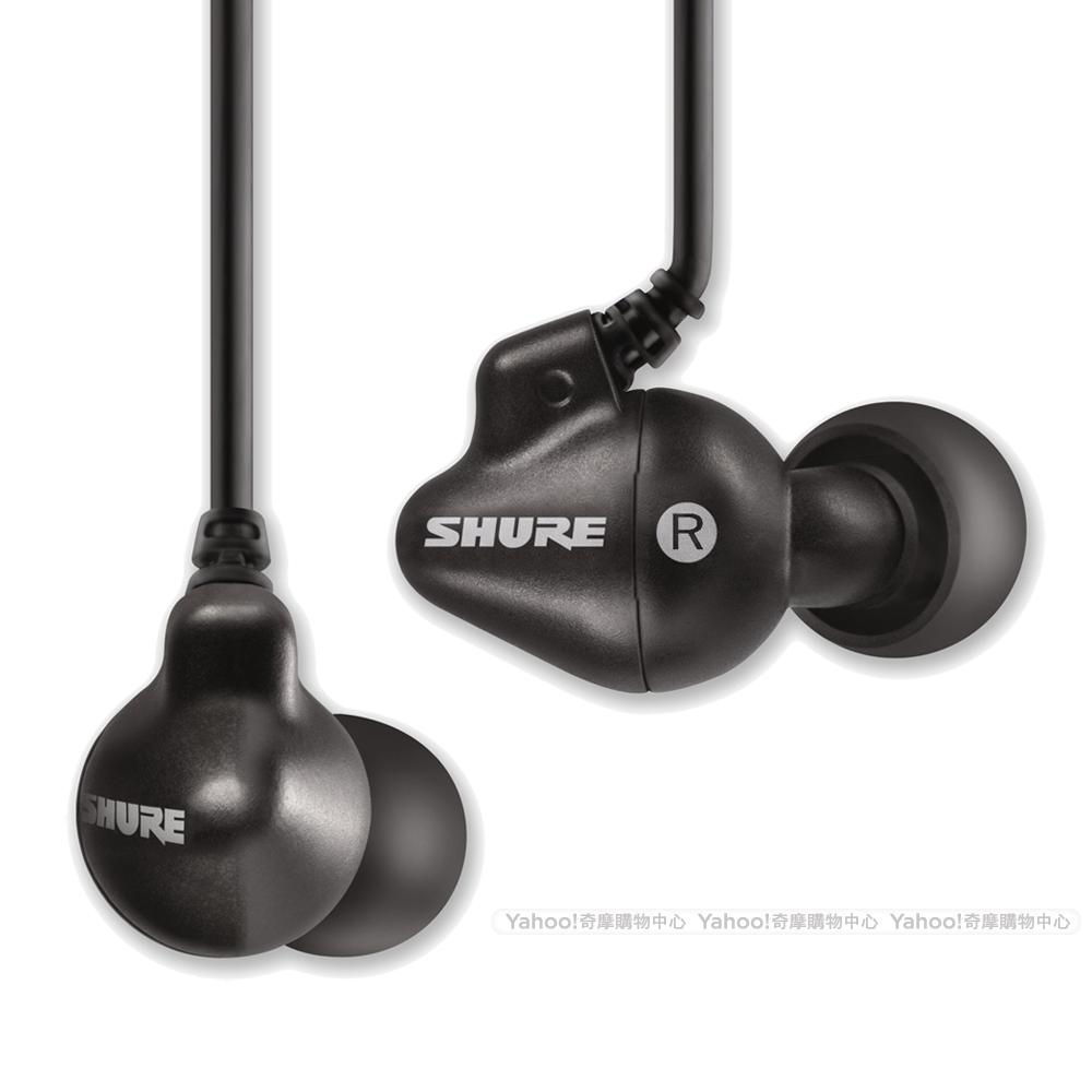 SHURE SE102 Sound Isolating Earphone 最佳入門隔音耳機