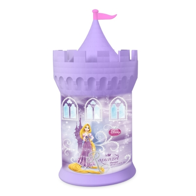 *Disney Princess Rapunzel 魔髮樂佩香氛洗髮精 200ml