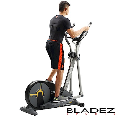 【Bladez】Formula RX5 橢圓機