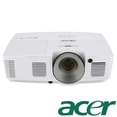 Acer-X1385WH-寬屏筆電用抗光害投影機
