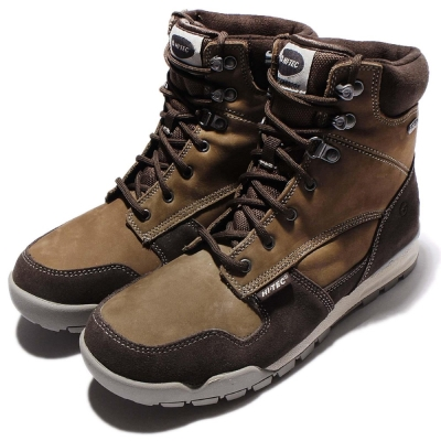 Hi-tec Sierra Tarma I WP 女鞋