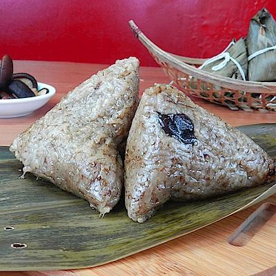 好神 傳統古早味小鮮肉粽15粒組(500g±10%/5粒/包)