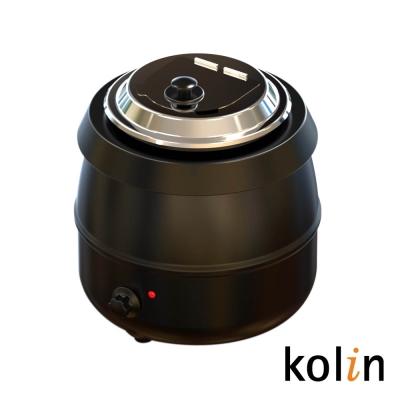歌林10公升營業用保溫湯鍋KNJ-KY101SP
