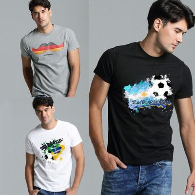 2018 世足賽T恤