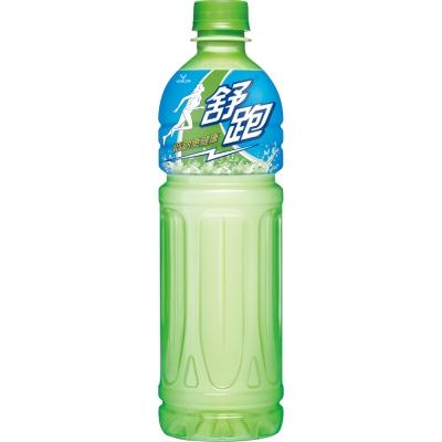 舒跑-運動飲料-590mlx24入