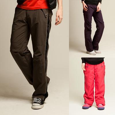 Hang-Ten-任-件-爆暖雪褲-網路狂銷-刷毛-特厚款
