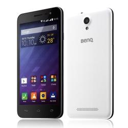 BenQ B50 (2G/16G) 5吋四核LTE全頻智慧型手機