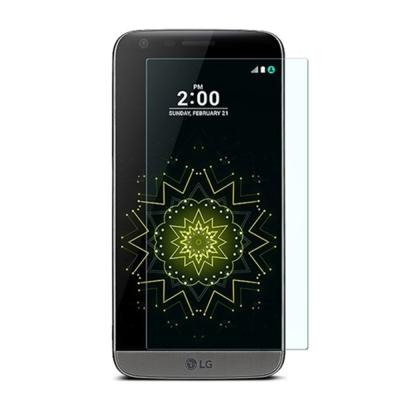 透明殼專家 LG G5 不碎裂奈米防爆保護貼