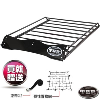 【TBR】ST12L-125 車頂置物架 攜車架 車頂架 (3SIZE)