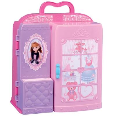 莉卡配件-莉卡衣櫃間提盒