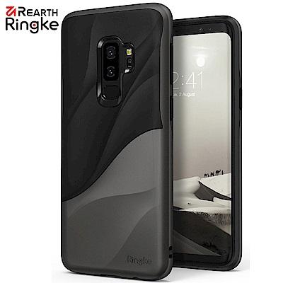 Ringke 三星 Galaxy S9 Plus Wave 流線雙層邊框防撞手機...