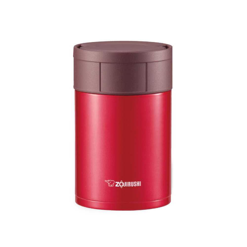 象印*0.45L*可分解杯蓋不鏽鋼真空燜燒杯(SW-HAE45)
