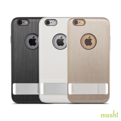 moshi Kameleon iPhone 6 6s可立式手機殼