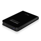 伽利略 USB 3.1 Gen 1 2.5 SATA III SSD/HDD 硬碟外接盒